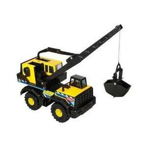 Tonka Classics Crane: Toys & Games