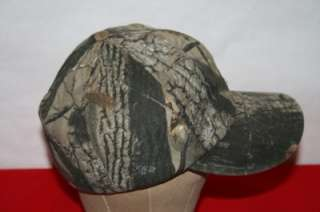 NEW REDHEAD REALTREE HARDWOOD CAMO INSULATED HAT FOLD DOWN EAR WARMERS