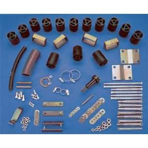 Lift Kit Toyota Tacoma 4Wd, 2Wd Trd/Prerunner Only 1995 36162