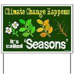 Climate Change Happens  RightWingStuff   Conservative Anti Obama T
