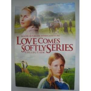 Love Comes Softly Series Collection Movies & TV