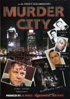 Murder City   Detroit: 100 Years Of Crime And Violence DVD Cover Art