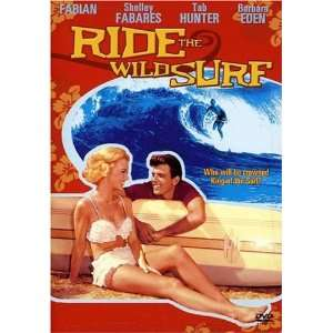 Ride the Wild Surf: .ca: Fabian, Shelley Fabares, Roger Davis