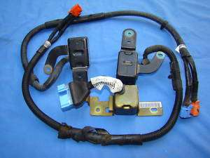 MAZDA MIATA AIR BAG AIRBAG 90   94 SENSOR MX5