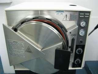 Refurbished Pelton & Crane Magnaclave Autoclave Steam Sterilizer Magna