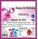 Candy Wrappers Birthday Party Supplies, M M Candy Wrappers Birthday