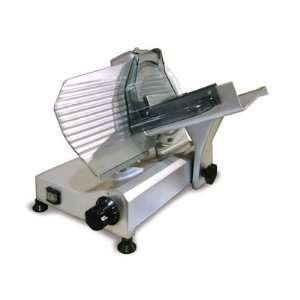 ) Italian Commercial Deli Meat Cheese Slicer 9 in.