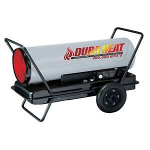 World Marketing Duraheat 400,000 BTU Commercial Series