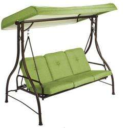 Mainstays Lawson Ridge Swing Replacement Canopy