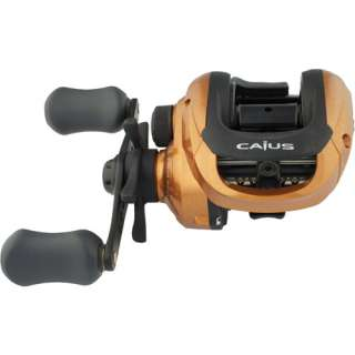 Shimano Caius Baitcast Reel Fishing & Marine