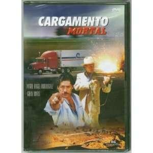 Cargamento Mortal Miguel Angel Rodriguez Movies & TV