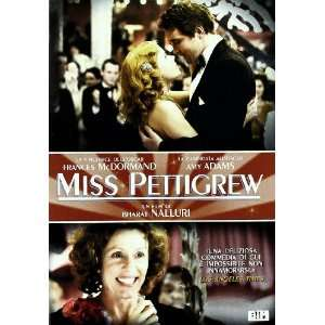 Miss Pettigrew Ciaran Hinds, Amy Adams, Frances Mcdormand