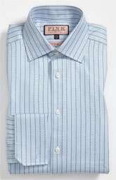 NEW Thomas Pink Classic Fit Prestige Dress Shirt $185.00