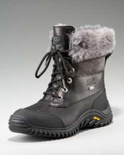 X0JQ6 UGG Australia Adirondack Boot
