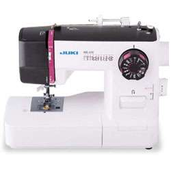 Juki HZL 27Z Deluxe Compact Sewing Machine