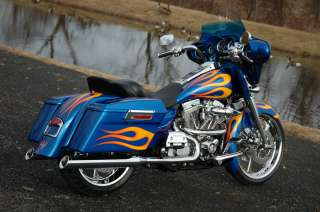 70 21 TIRE 21 5.5 FRONT FENDER HARLEY TOURING STREET ROAD GLIDE KING