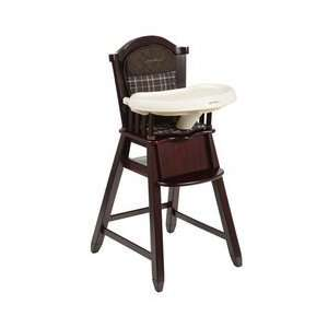 Eddie Bauer Classic High Chair Charter Atlantic Blue HC091AAJ