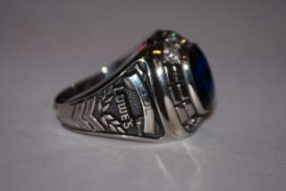 Manager Ring   Lowess Racing Jimmie Johnson Team 48