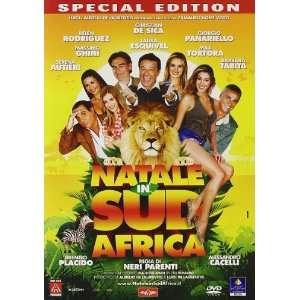natale in sud africa (Dvd) Italian Import christian de