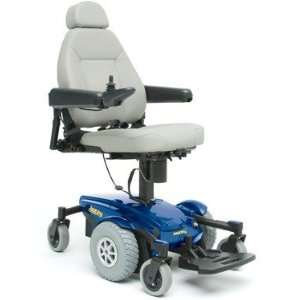 Jazzy Select 6 Ultra Power Wheelchair Health & Personal