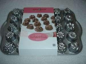 Nordic Ware Bundt Tea Cakes And Candies Pan