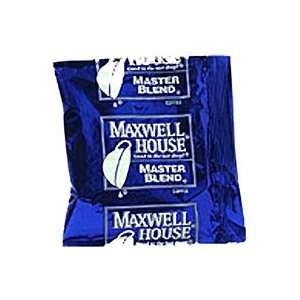 Maxwell House Coffee Master Blend Ground Coffee 42 1.25oz