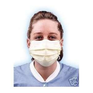 Surgical Face Mask Box 50 Blue Doctor Procedure Medical/dental # CD100