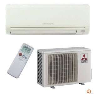 MSA09WA/MUA09WA, Mr. Slim Wall Mounted Single Zone Cooling