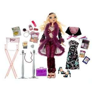 My Scene Goes Hollywood Barbie Doll Toys & Games