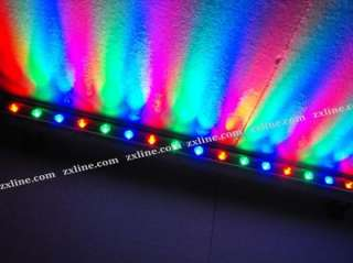 18W LED RGB Linear Bar Lighting Bar Light Wall Washer
