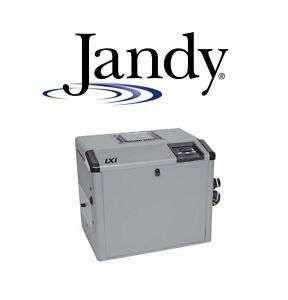 NEW JANDY LXi LXI400P 400K BTU LP PROPANE POOL HEATER