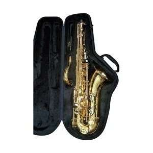 International Woodwind Vintage Dark Lacquer Tenor Saxophone (Vintage