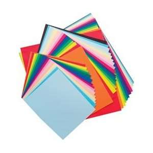 New   Origami Paper 60/Pkg by Alex Toys: Arts, Crafts