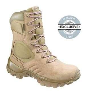 MENS BATES DELTA 9 GTX DESERT TAN BOOTS (us military tactical army