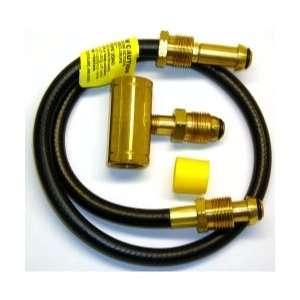 Mr. Heater, Inc. Propane 2 Tank Hook up Kit Everything
