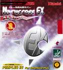 Nittaku Narucross EX hard rubber table tennis ping