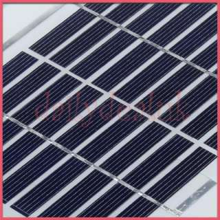 Solar Panel Cell Battery 3W 9V For Electric Equipment