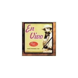 En Vivo Radio Progeso 1950 Various Artists Music